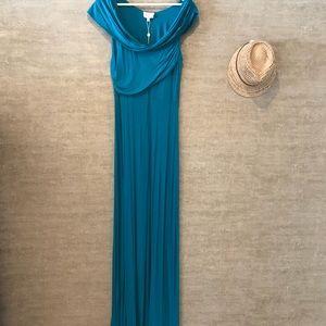Long Maxi Dress - Plenty by Tracy Reese